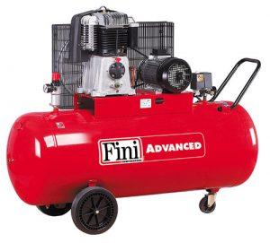 BK119-2370F zuigercompressor Image