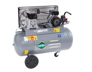 Compressor HL 375-100 Image