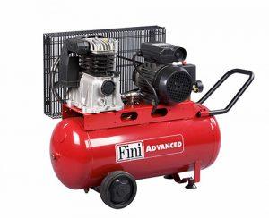 MK103-50-3 zuigercompressor Image